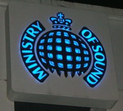 Ministry of Sound 2041 | by Atatiwa Flickr