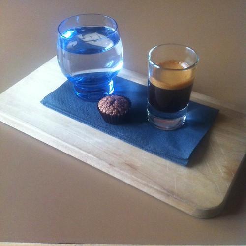 Cafetería BJÖRN Espresso BAR de Tallin