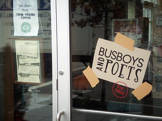 Busboys and Poets | by Daquella manera