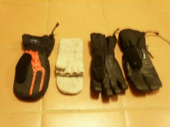 Winter Bike Gloves & Mittens I've tried | by Mark Stosberg
