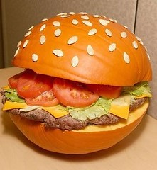 Junk food Halloween | by Mr Miyagi