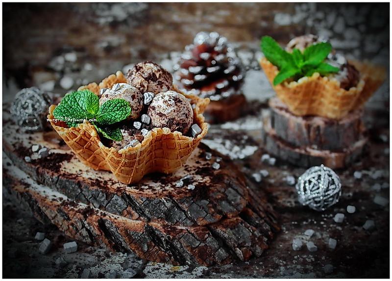 ...prunes Oreo ice cream_