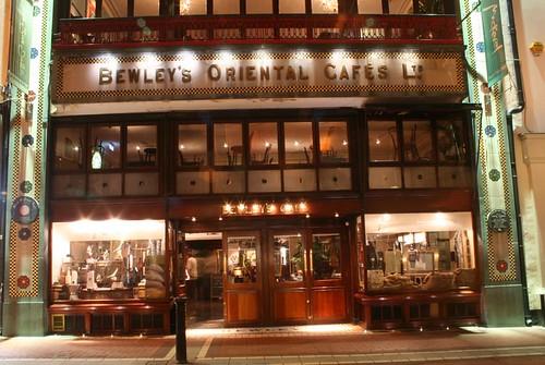 Bewley's Cafe Dublin, Ireland  Jeanette Lowe  Flickr. Corner Hutch. Palladian Window. Pella 350 Series Sliding Door. N2 Granite. Light Tan Leather Couch. Shower With Seat. Room Separator Curtains. Tree Bookshelf