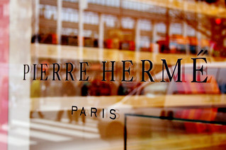 Pierre Herme | by roboppy