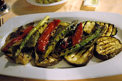Grilled Veggies | by caribb
