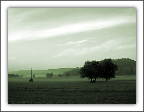 Maglovito jutro 2