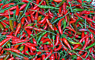 Chile Peppers | by zrim