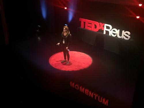 TEDxReus 2016, november 19th