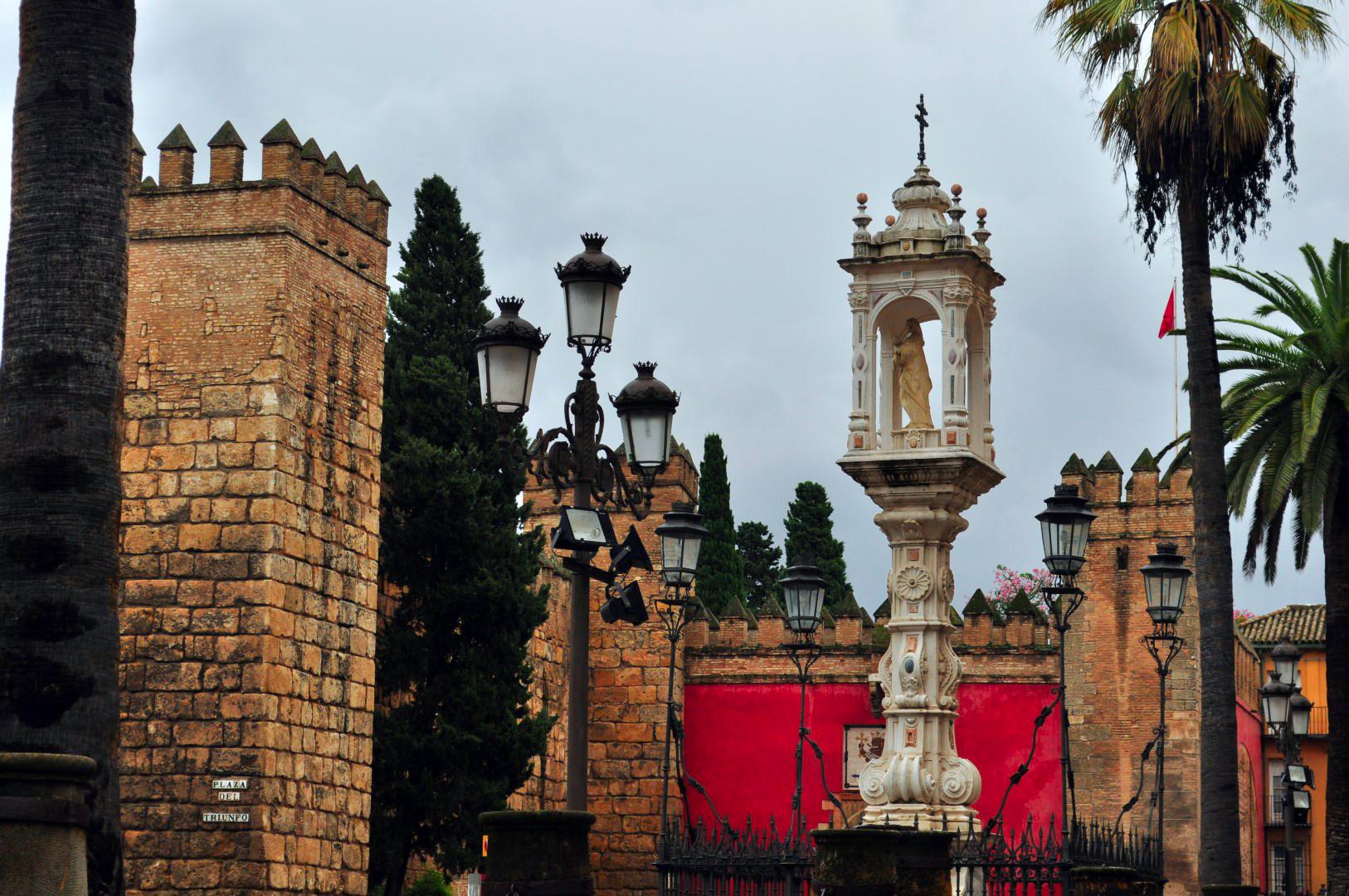 Qué ver en Sevilla, España - What to see in Sevilla, Spain qué ver en sevilla - 30706406933 276b8f5b88 o - Qué ver en Sevilla