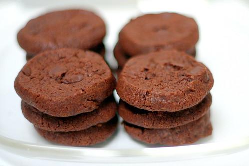 Wordless deb flickr for Smitten kitchen chocolate chip cookies