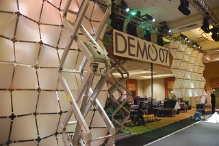 DEMO 07 Set Construction | by Rob Lee