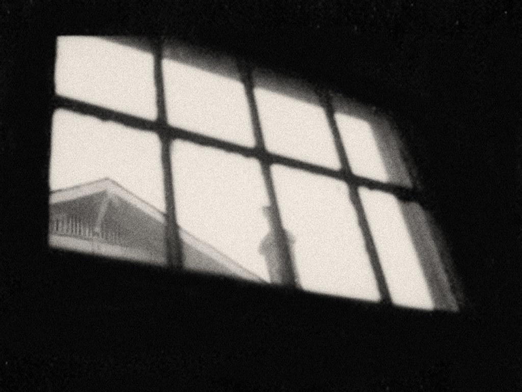Window, Broad St., Augusta, GA 1970s