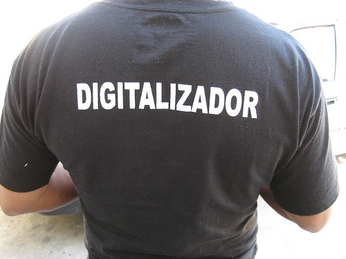 PRAHPN: Digitalizador | by xeni