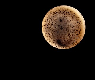 Full (Pint) Moon | by harry harris