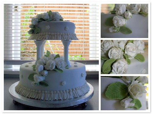 Wedding Cake | by Red Snapper9