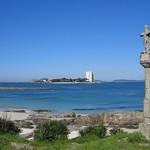 Playa de la Sirenita (A Fontaíña)