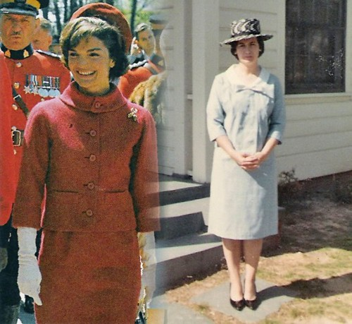 Jacqueline Kennedy's Influence on Fashion | by hlthom4