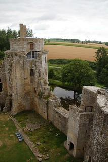028 Chateau de la Hunaudaye