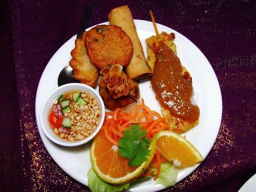 Thai Restaurant Near Westmead Public Hospital