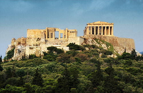Athens: The Parthenon | by vhauri