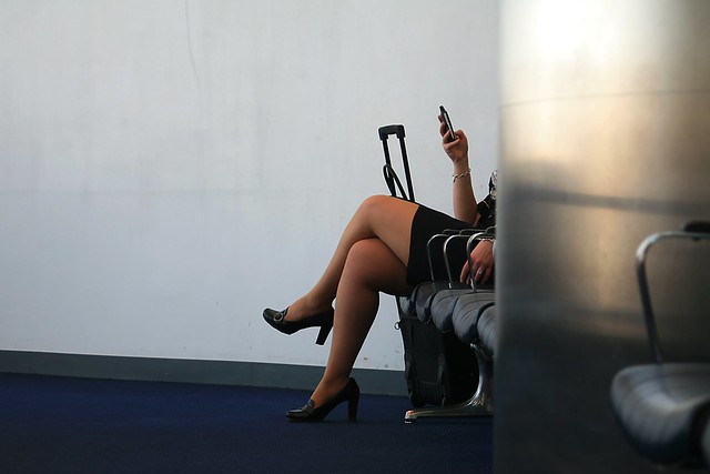 Anonymous Flight Attendant
