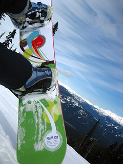 Class 5ive Snowboards, Made In Canada | by Megan Lawrie Cole