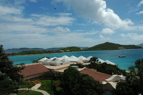 Ritz St Thomas Virgin Islands