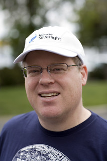 Robert Scoble | by ojbyrne