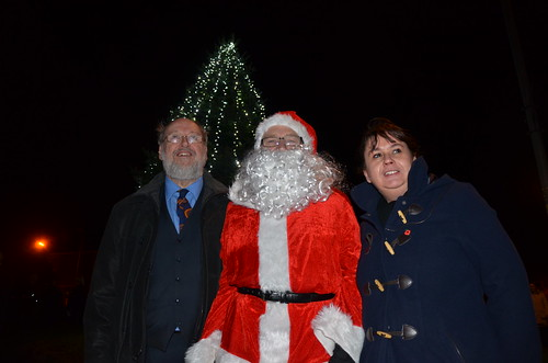 Dunston Christmas lights switch on Dec 16 (8)