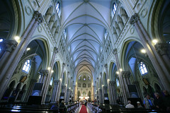 interior of Xujiahui Cathedral 01 | by spiky247