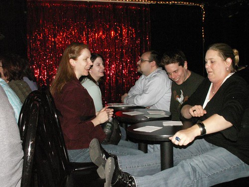 Comedy Club Crowd | by TPorter2006