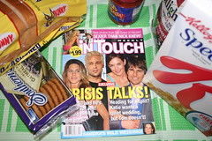 InTouch! | by kate*