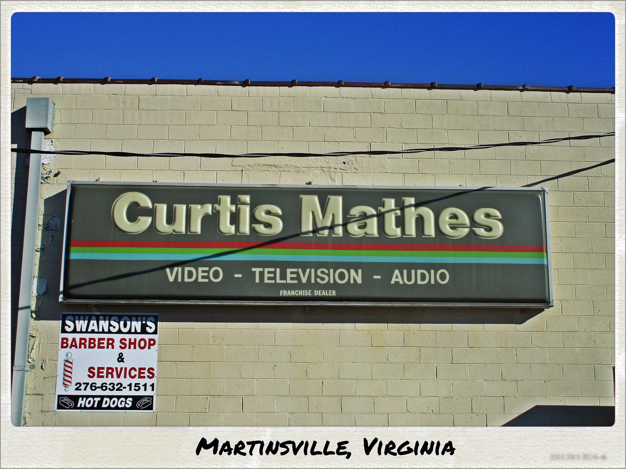 Martinsville, VA