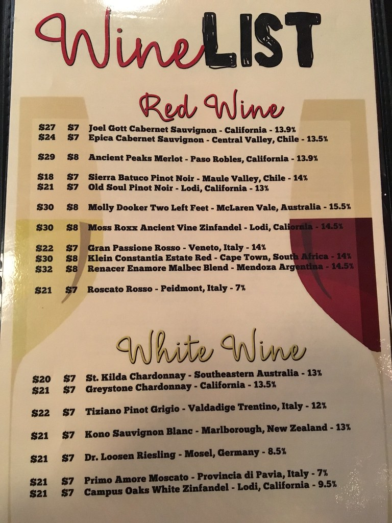 Market Vines