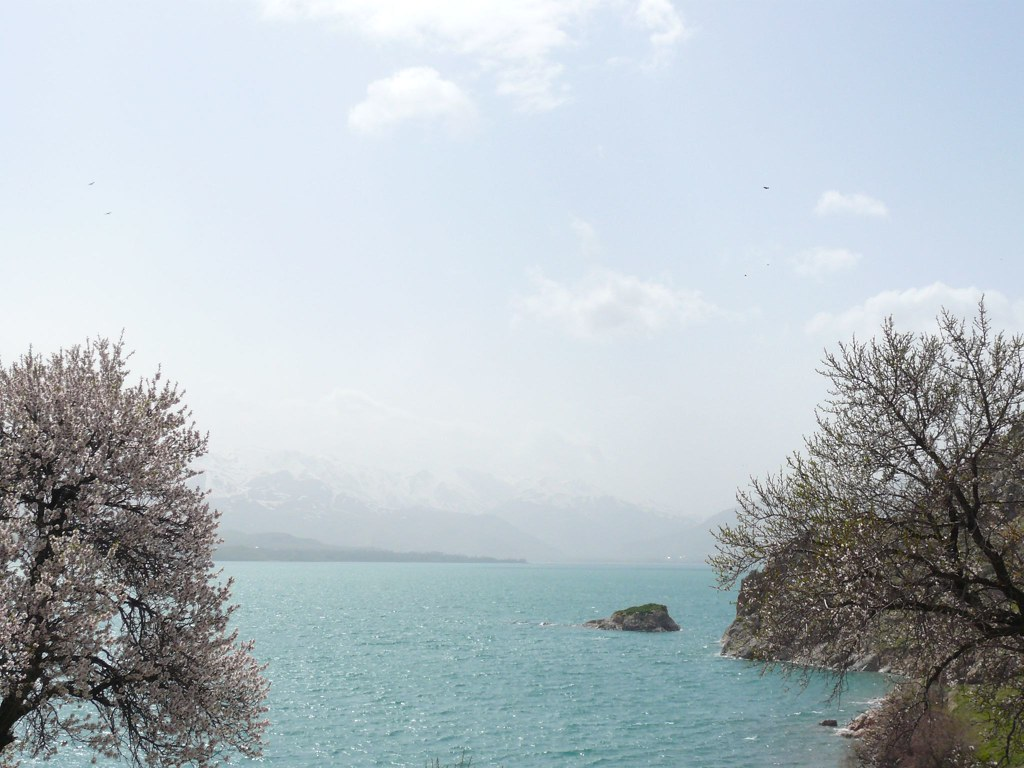 20070503 Van Gölü