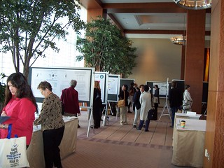 Poster Session | by cpikas