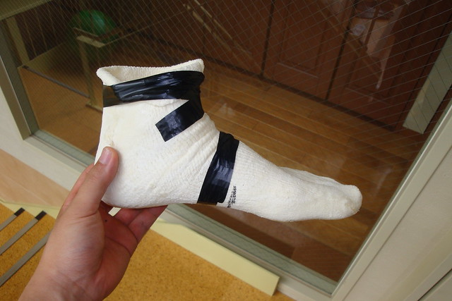 molding by STS casting sox