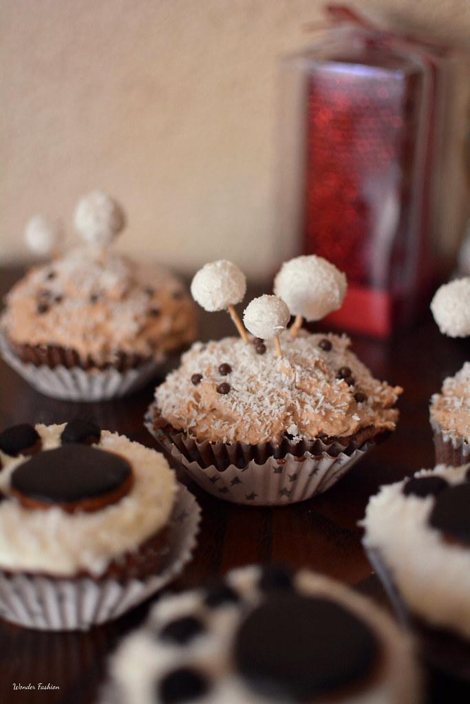 christmas cupcakes7