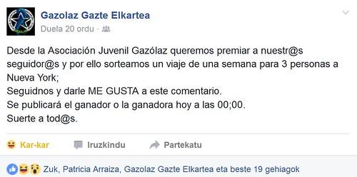 Gazolaz