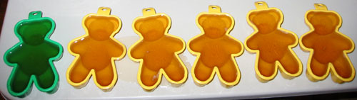 honey bear soap | by fetosoap