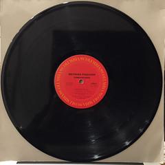 MAYNERD FERGUSON:CONQUISTADOR(RECORD SIDE-B)