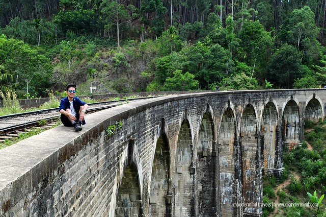 marxtermind at Demodara Nine Arch Bridge