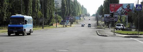 Вулиця Шухевича