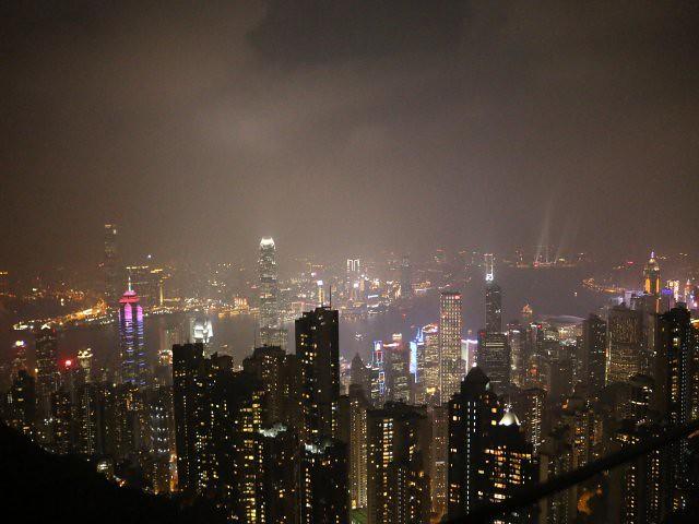victoria harbour obiective turistice gratuite Hong Kong 2