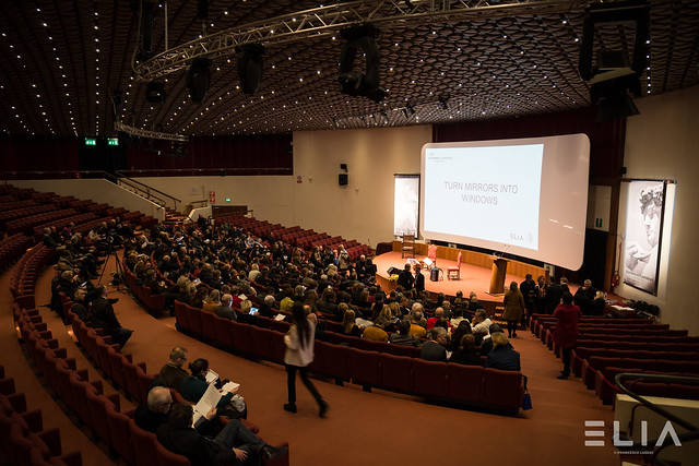 ELIA Biennial 2016