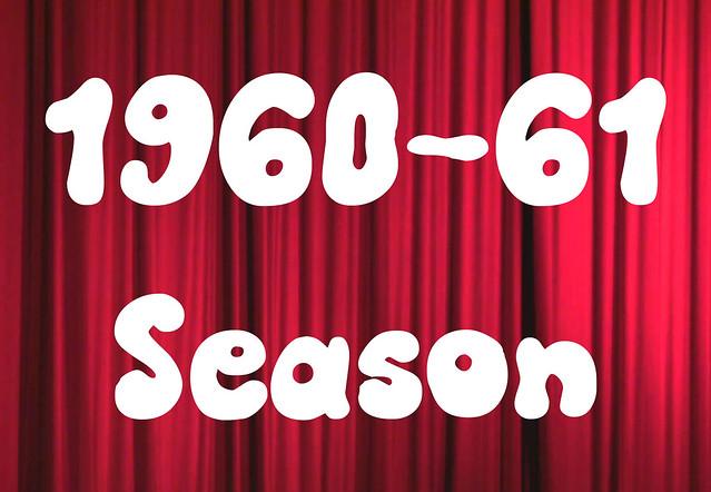 1960-61 Season