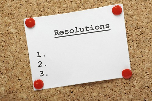 Three easy recovery resolutions for the new year! thumbnail