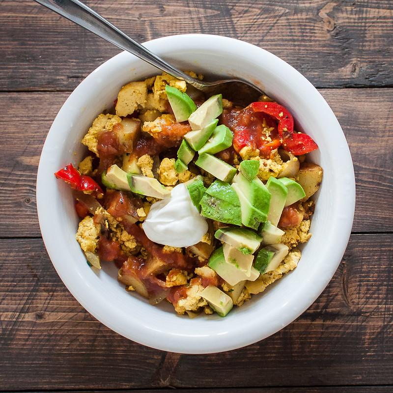 A healthy, make ahead breakfast to last all week.