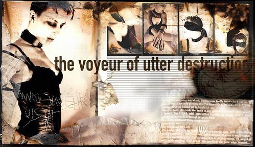 The Voyeur Of Utter Destruction 50