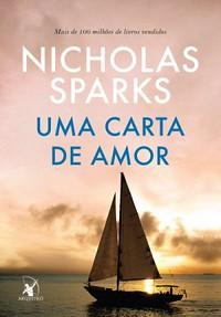 3- Uma Carta de Amor - Nicholas Sparks